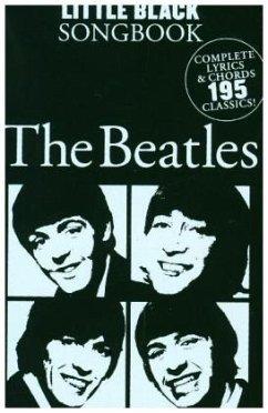 The Beatles, Klavier/Gesang/Gitarre - The Beatles