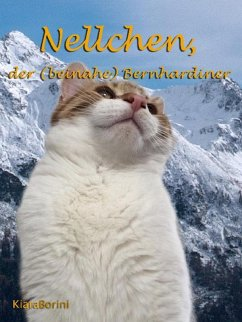 Nellchen, der (beinahe) Bernhardiner (eBook, ePUB) - Borini, Kiara
