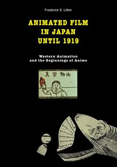 Animated film in Japan until 1919