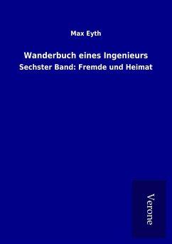 Wanderbuch eines Ingenieurs