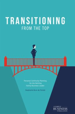 Transitioning from the Top - Brun de Pontet, Stephanie