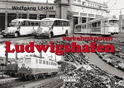 Verkehrsknoten Ludwigshafen - Löckel, Wolfgang