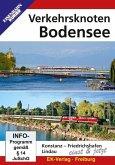 Verkehrsknoten Bodensee, 1 DVD-Video