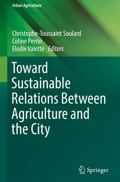 Toward Sustainable Relations Between Agricultur...