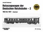Reisezugwagen der Deutschen Reichsbahn - 2