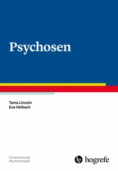 Psychosen (eBook, ePUB) - Lincoln, Tania; Heibach, Eva