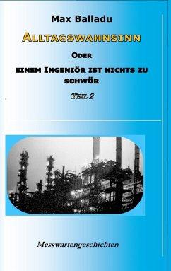 Alltagswahnsinn oder Einem Ingeniör ist nichts zu schwör (eBook, ePUB)