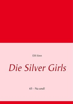 Die Silver Girls (eBook, ePUB)