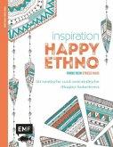 Inspiration Happy Ethno (Mängelexemplar)