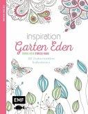 Inspiration Garten Eden (Mängelexemplar)
