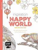 Inspiration Happy World (Mängelexemplar)