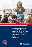 Pädagogische Psychologie des Lernens und Lehrens (eBook, ePUB)