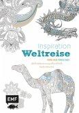 Inspiration Weltreise (Mängelexemplar)