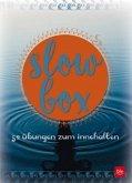 Slow-Box (Mängelexemplar)
