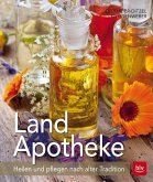 Land-Apotheke (Mängelexemplar)