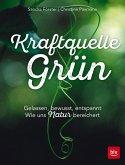 Kraftquelle Grün (Mängelexemplar)