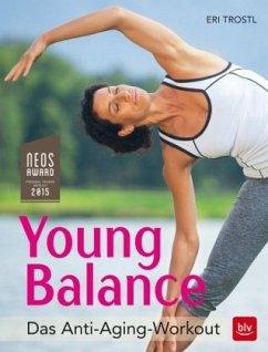 Young Balance (Mängelexemplar) - Trostl, Eri