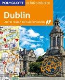 POLYGLOTT Reiseführer Dublin zu Fuß entdecken (eBook, ePUB)