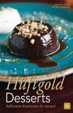 Hüftgold Desserts (Mängelexemplar)