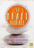 52 Kraft-Rituale, Kraftkarten (Mängelexemplar)