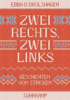 Zwei rechts, zwei links (eBook, ePUB) - Drolshagen, Ebba D.