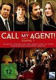 Call My Agent! - Staffel 1 (2 DVDs)