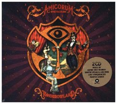 Tomorrowland-Amicorum Spectaculum (2cd Edition) - Diverse