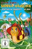 Die kleine Schnecke Monika Häuschen –Abenteuer im Gemüsebeet