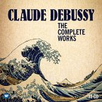 Debussy: Complete Works (33 Cd'S)