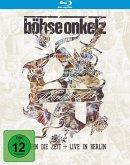 Böhse Onkelz - Memento: Gegen die Zeit + Live in Berlin (2 Discs)
