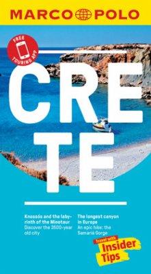 Crete Marco Polo Pocket Guide