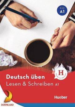 Lesen & Schreiben A1 (eBook, PDF) - Höldrich, Bettina