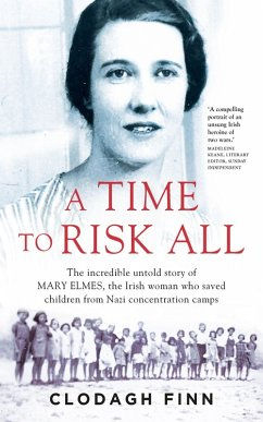 A Time to Risk All (eBook, ePUB) - Finn, Clodagh