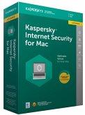 Kaspersky Internet Security für MAC - Upgrade (1Gerät/1Jahr)