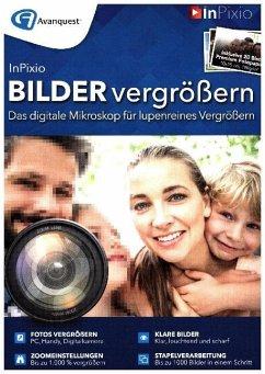 Bilder vergrößern, 1 DVD-ROM