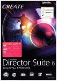 CREATE CyberLink Director Suite 6 - Umfassende Foto- und Videobearbeitung!