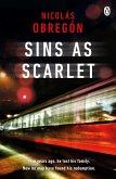 Sins As Scarlet (eBook, ePUB)