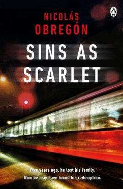 Sins As Scarlet (eBook, ePUB)