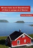 Mit dem Auto durch Skandinavien (eBook, ePUB)
