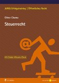 Steuerrecht (eBook, ePUB)