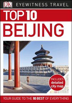 Top 10 Beijing (eBook, ePUB)