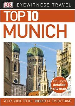 Top 10 Munich (eBook, ePUB)