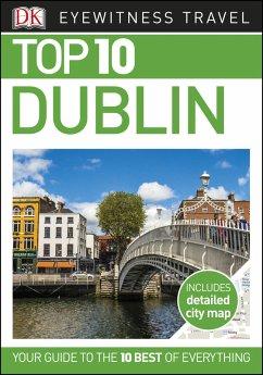 Top 10 Dublin (eBook, ePUB)