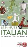 15 Minute Italian (eBook, PDF)