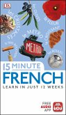 15 Minute French (eBook, PDF)