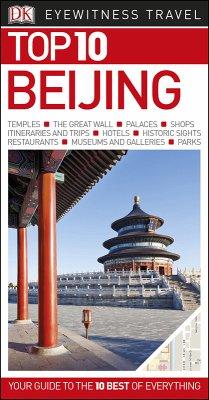 Top 10 Beijing (eBook, PDF)