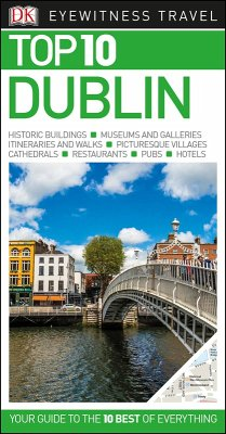 Top 10 Dublin (eBook, PDF)