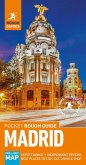 Pocket Rough Guide Madrid (Travel Guide eBook) (eBook, PDF)