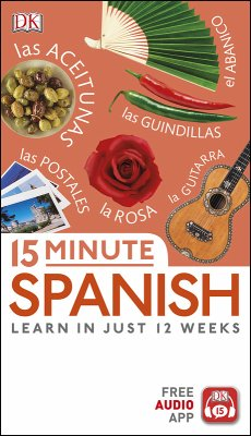 15 Minute Spanish (eBook, PDF)