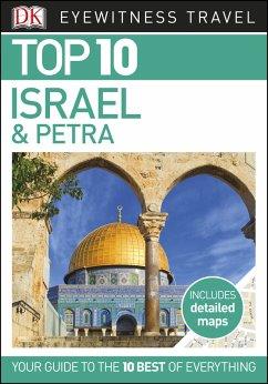 Top 10 Israel and Petra (eBook, ePUB)